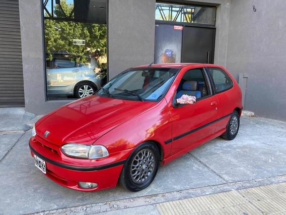 Fiat Palio 1.6 El Aa Dh Lve 2000