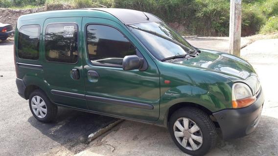 Renault Kangoo 1.0 Express 4p 2001