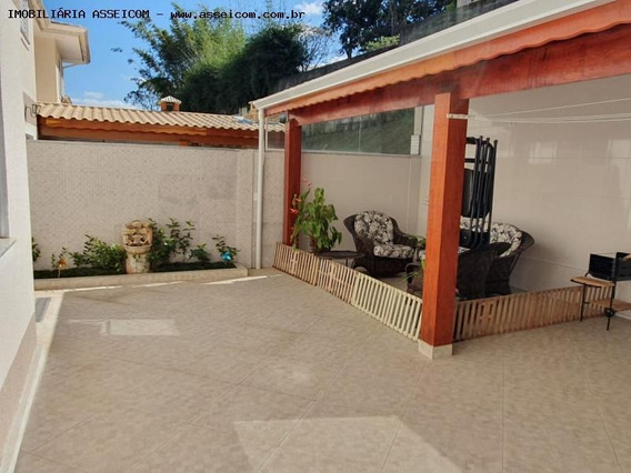 Casa Em Condomínio Para Venda Em Suzano, Parque Santa Rosa, 4 Dormitórios, 1 Suíte, 2 Banheiros, 2 Vagas - 496