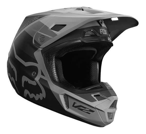 Casco Fox V2 Murc