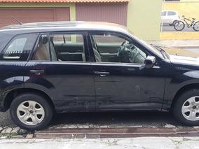 Suzuki Grand Vitara 2011 4x2