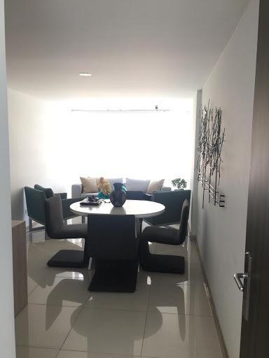 Apartamento En Venta Alta Suiza 918-348