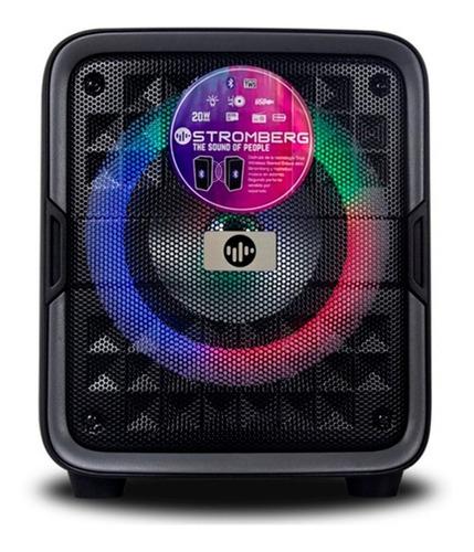 Parlante Portatil Stromberg Cove Bluetooth 30w