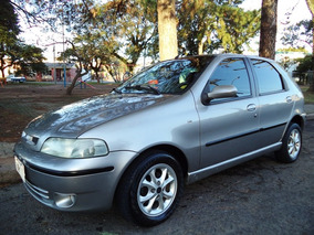 Fiat Palio 1.0 16v Elx 25 Anos 5p