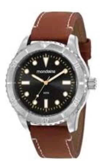 Relógio Mondaine Masculino Ref.: 99409g0mvnh2