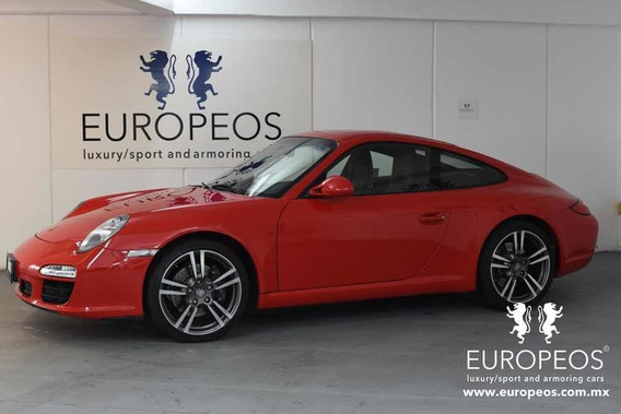 Porsche 911 2012 3.4 Carrera Coupe Pdk At