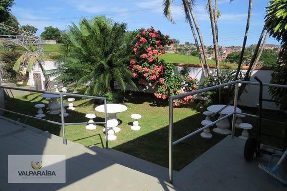 Salão À Venda, 1700 M² Por R$ 2.900.000,00 - Nossa Senhora De Fátima - Guarapari/es - Sl0004