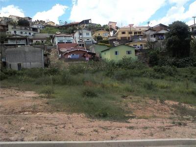 Selecione Residencial À Venda, Centro, Serra Negra. - Te2302