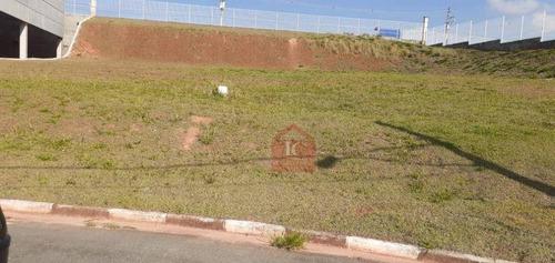 Imagem 1 de 2 de Terreno À Venda, 1.758,06 M² Por R$ 1.627.735 - Raposo Tavares - Vargem Grande Paulista/sp - Te0472