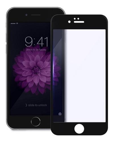 Vidrio Templado 9d 5d Vidrio Curvo iPhone 6 7 7plus 8 Plus