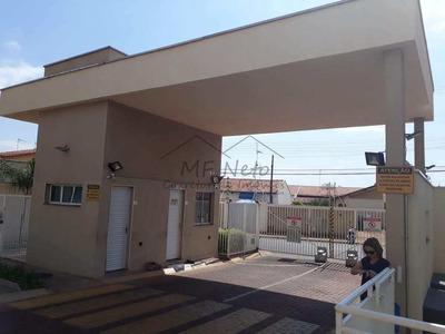 Apartamento Com 2 Dorms, Vila Santa Terezinha, Pirassununga - R$ 205 Mil, Cod: 10131690 - A10131690