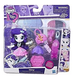 My Little Pony Rarity Articulada - Tienda Accesorios De Moda