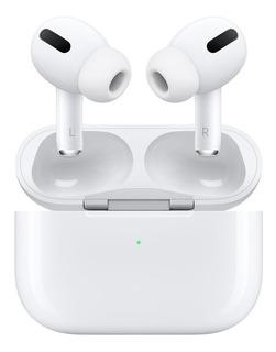 Auriculares AirPodspro Applecarga Inalambricanoise Cancel