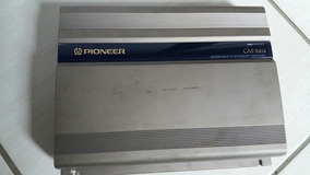 Modulo Pioneer Gmx 414 (leia O Anuncio)