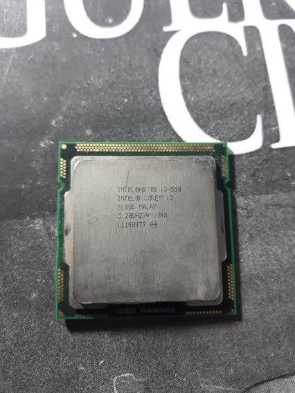 Processador Intel Core I3 550 3.2 Ghz 4mb Lga 1156