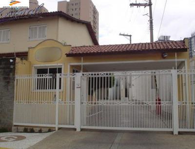 Casa Assobradada Para Venda No Bairro Rio Pequeno Em São Paulo - Cod: Bs203 - Bs203