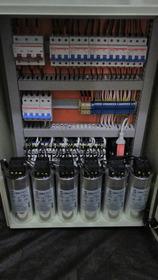 Banco De Capacitores Automático 60 Kvar