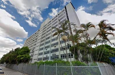 Sala Comercial Para Locação, Avenida José César De Oliveira, Vila Leopoldina, São Paulo - Sa0206. - Sa0206