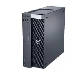 Workstation Dell Precision T5600 2x E5-2620 Sixcore 32gb