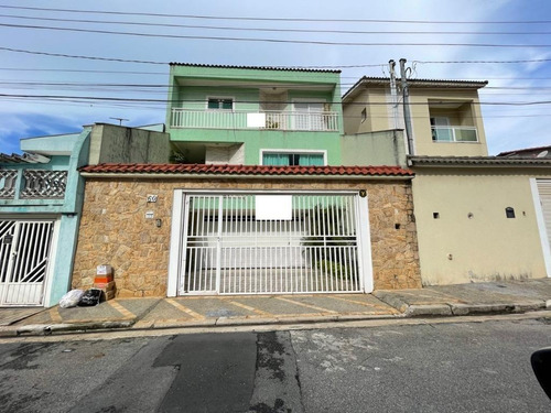 Sobrado Com 3 Dormitórios À Venda, 220 M² Por R$ 901.000 - Vila Rosália - Guarulhos/sp - So0211