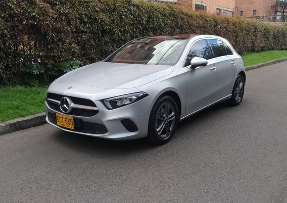 Mercedes Benz A200 Progressive 2020