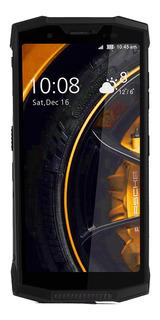 Doogee S80 Dual SIM 64 GB Negro mineral 6 GB RAM