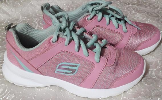 Zapatos Skechers Talla 31.