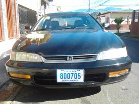 Honda Accord Ganga