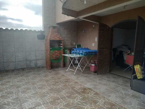 Casa Em Condomínio-à Venda-curicica-rio De Janeiro - Recn30042
