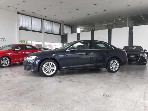 Audi A4 40 Tfsi S-tronic 2018 0km Oportunidad En Stock Nuevo