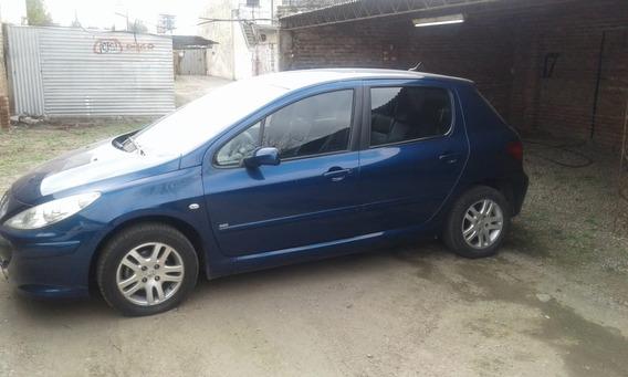 Peugeot 307 Xs Premium Hdi 2.0 07