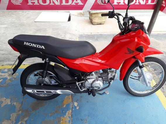 Honda Pop110 2018