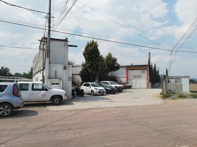 Bodega-nave Industrial