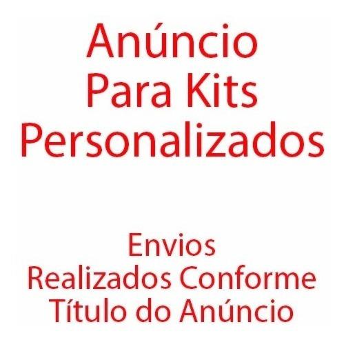 Kit R Articulado Cama Box 2 100kg E 3 De 120kg