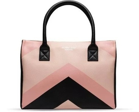 It Bag By Lolitta Mary Kay Bolsa Original Promoção