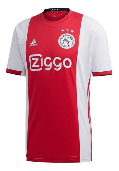 Camisa Nova Do Ajax 19/20 Inglaterra Oficial - Mega Oferta