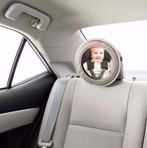 Espelho Retrovisor Banco Traseiro Carro Multikids Bb181