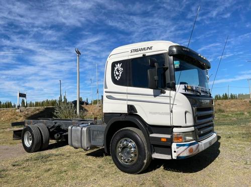 Scania P310 2010 Chasis   (5.80 Mts) 160.000km Nqnmaq
