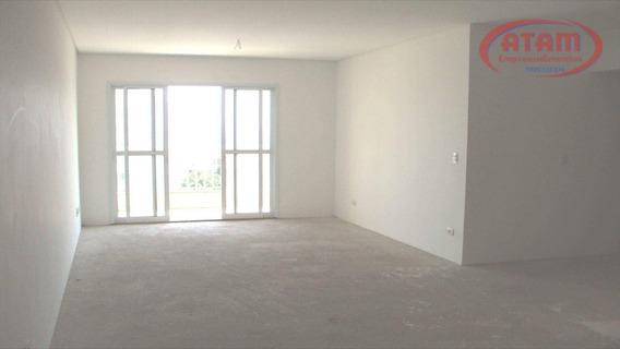 Apartamento Residencial À Venda, Vila Nivi, São Paulo - Ap1325. - Ap1325