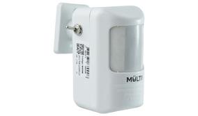 Anunciador Sensor De Presença Multicraft Mpl09