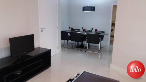 Apartamento - Ref: 165437