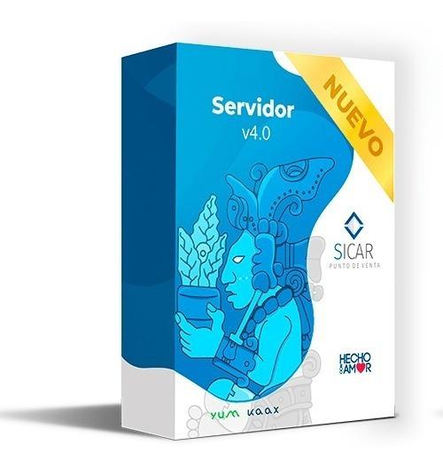 Sicar ® Software Punto De Venta Refaccionarías| Licencia