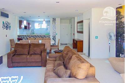 Casa Com 4 Dormitórios À Venda, 315 M² Por R$ 1.000.000 - Enseada - Guarujá/sp - Ca0111