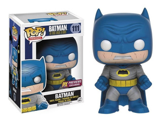 Funko Pop Batman Dark Knight Returns Batman Px Exclusive