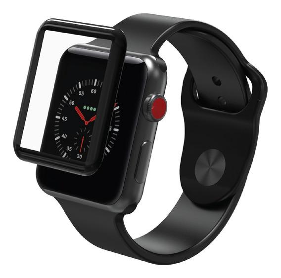 Vidrio Templado Glass Curve Elite Apple Watch Series 3 42mm