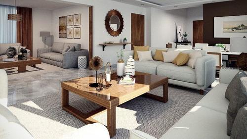 Apartamento De Lujo-3 Habitaciones-esperilla