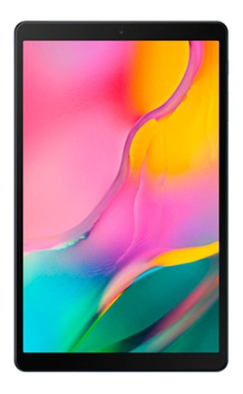 Tablet Samsung Galaxy A 10.1 32gb 2gb 4g Câm 8mp+5mp Prata