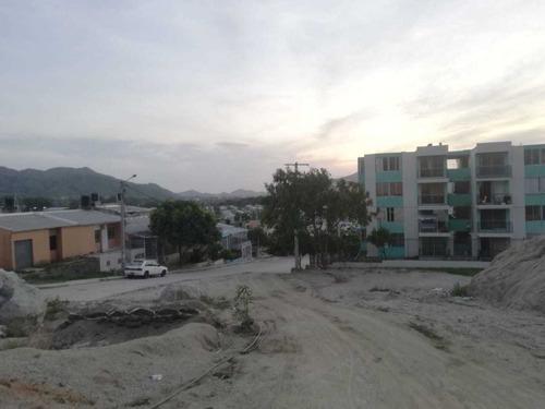 Se Vende Lote 98 Mt2 En Urbanización Santa Marta Colombia