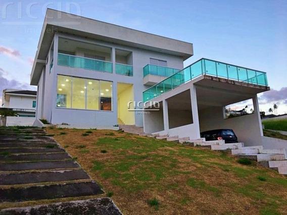 Casa Em Condominio - Rio Comprido - Ref: 997 - V-ca0899