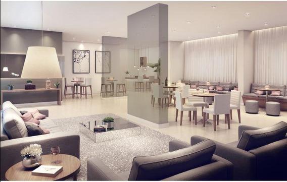 Apartamento Em Lauzane Paulista, São Paulo/sp De 41m² 1 Quartos À Venda Por R$ 287.000,00 - Ap152813